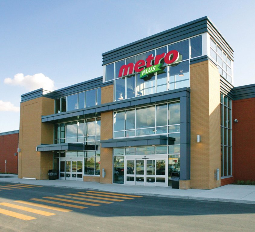 Metro Plus Drummondville