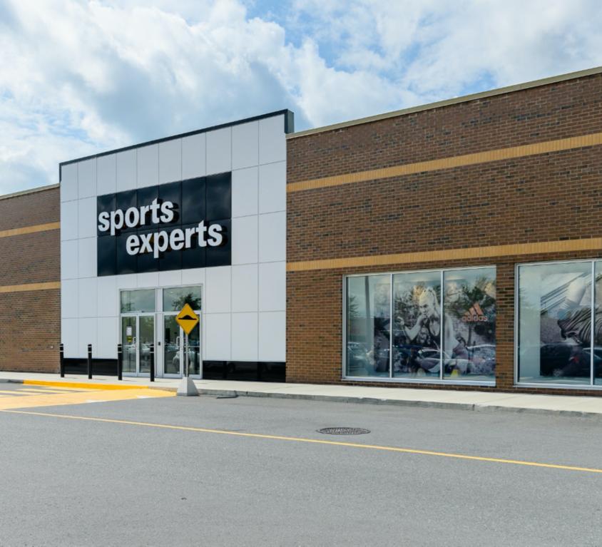 Sports Experts-Westcliff